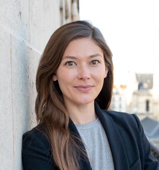 Sonja Tanaka