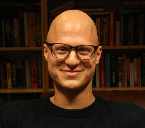 Elias Nosrati
