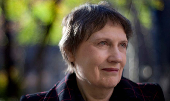 Helen Clark Comment on GH5050 in the Lancet