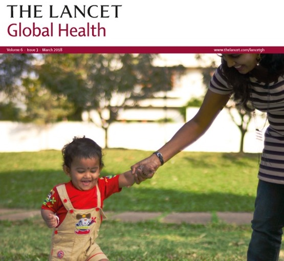 Lancet Global Health Editorial