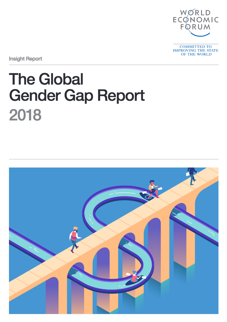 Global Gender Gap Report 2018