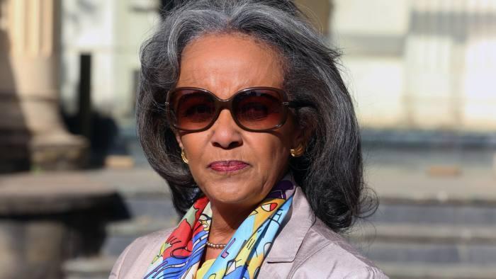 President Sahle-Work Zewde: Rising to challenge gender discrimination