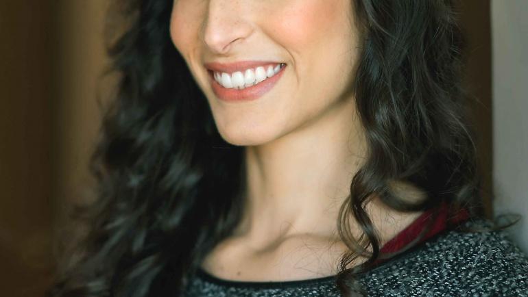 Ilaria Galizia