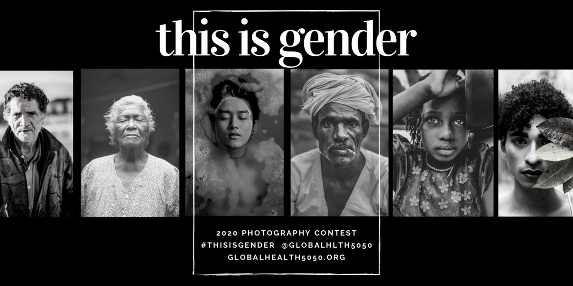 #ThisisGender 2020 Photo Competition