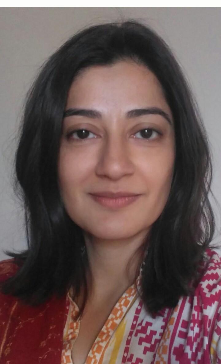 Wafa Aftab
