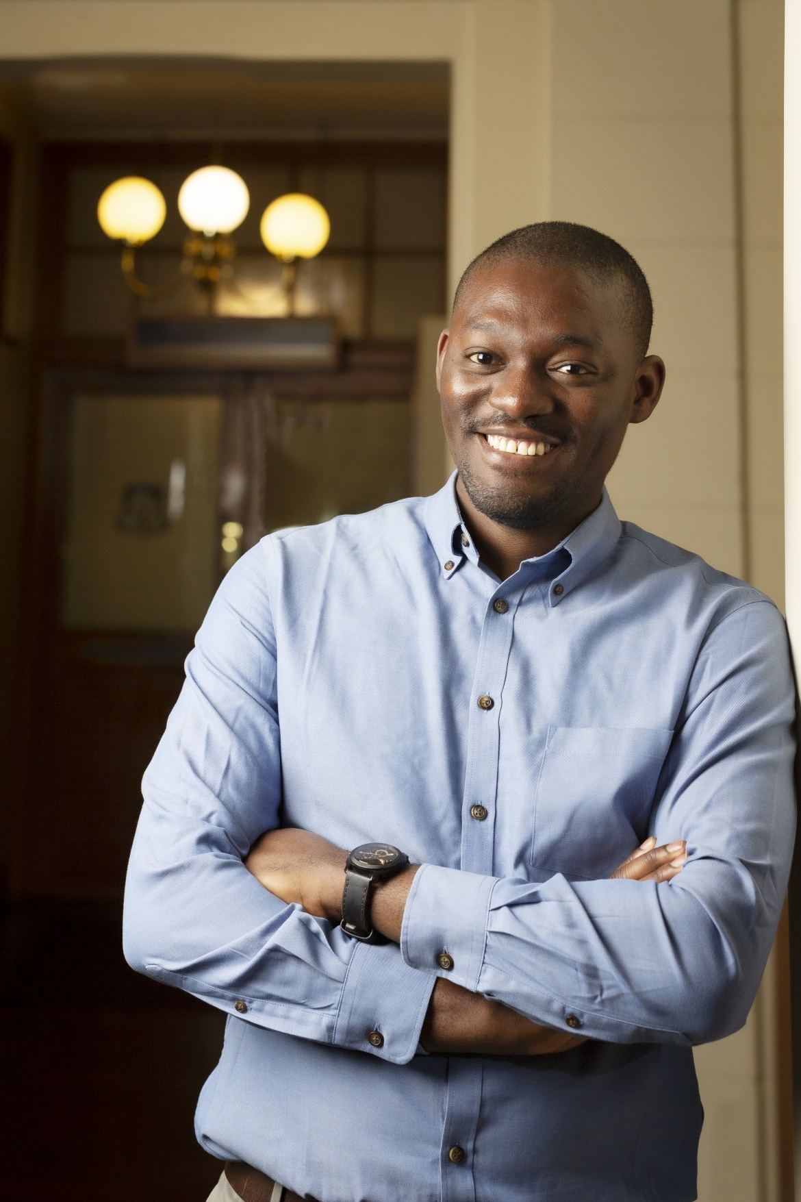 Global Health 50/50 welcomes Dr Seye Abimbola to its Advisory Council