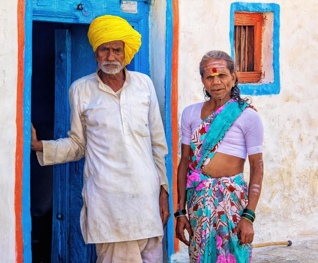 Life Partners. Digwas Bellemane (India)
