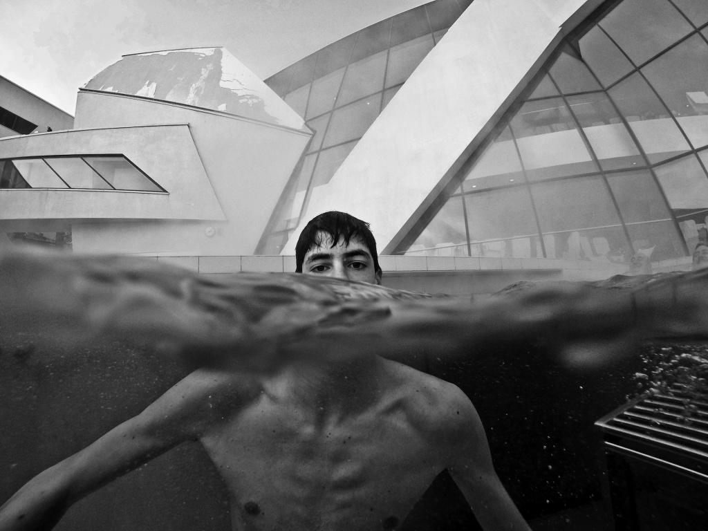 Adolescence. Stefano Zocca (Austria)