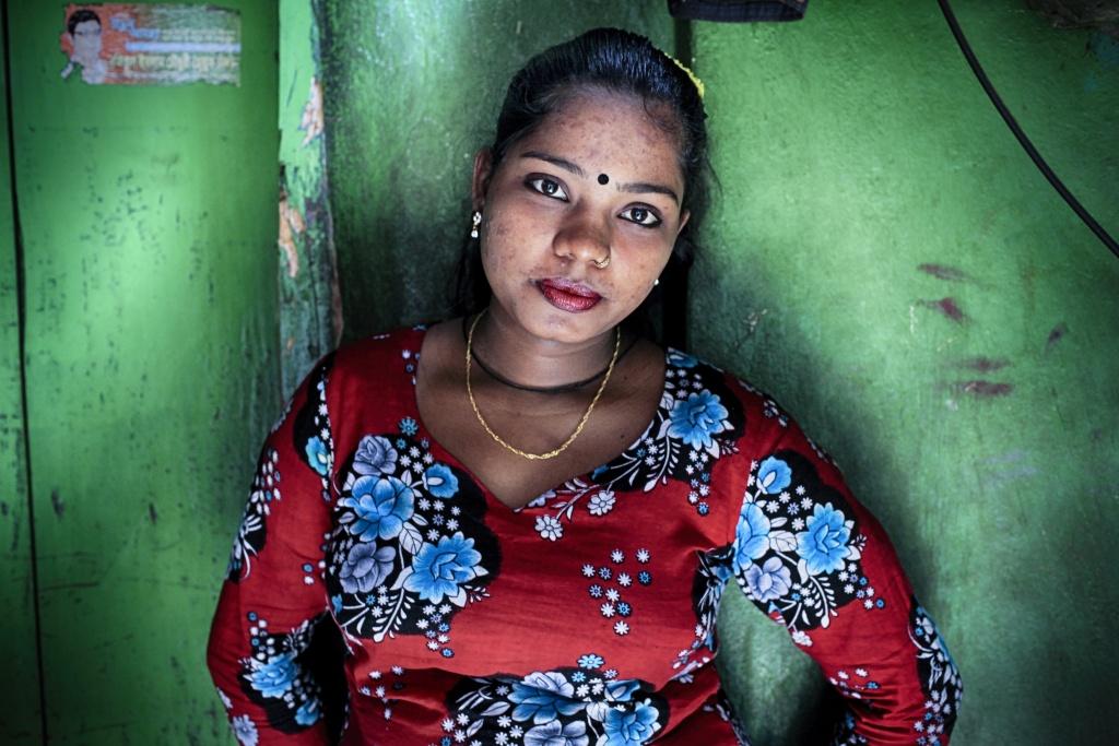 Jessore Brothel, Mohammad Rakibul Hasan, Bangladesh, 2012