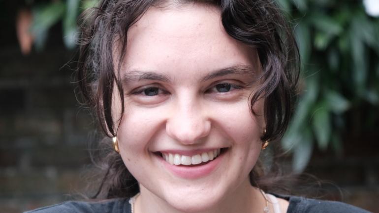 Mireille Evagora-Campbell