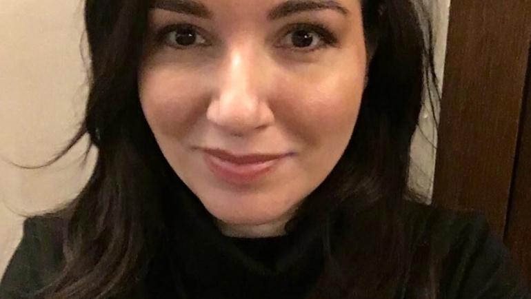 Valeria Bello