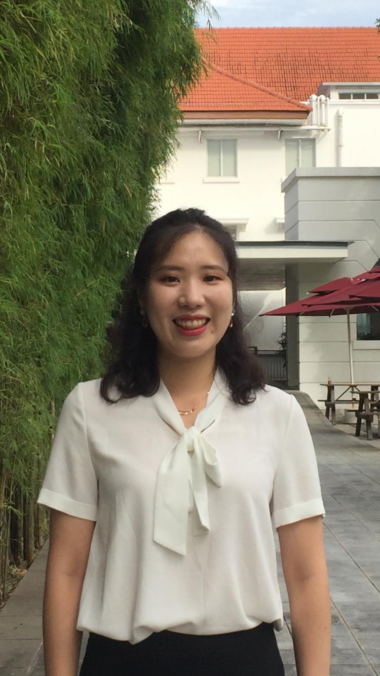 Dahye Kim