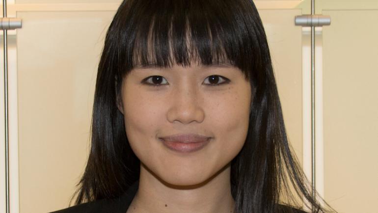 Angela Y. Chang